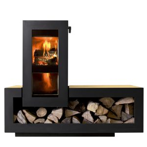 hp exceptional xeoos stove