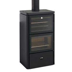 rocal hebar wood stove