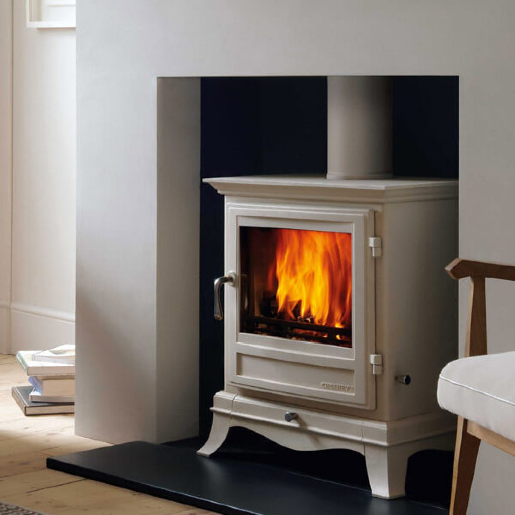 beaumont stove roomset 1