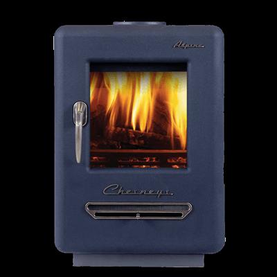chesneys alpine 4 stove 400