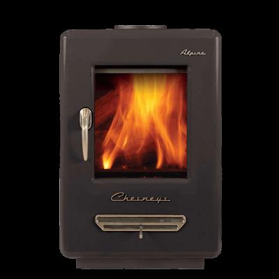 chesneys alpine 6 stove 400