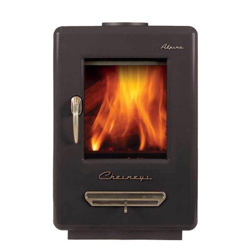 chesneys alpine 6 stove