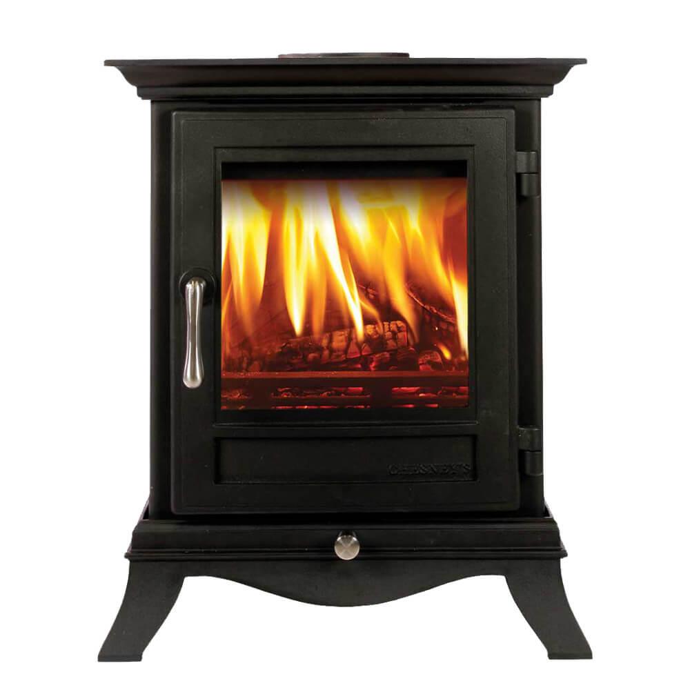 chesneys beaumont 4 stove