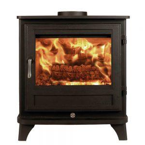 chesneys salisbury 10 double sided stove