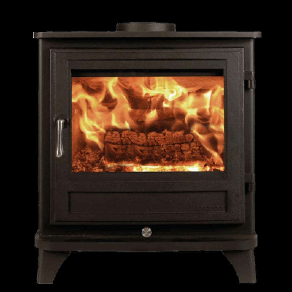 chesneys salisbury 10 double sided stove 400