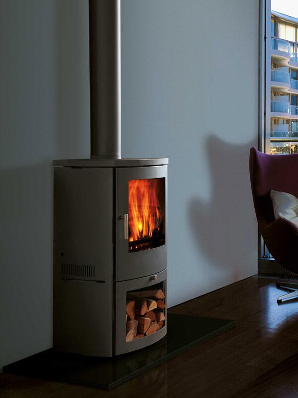 milan stove roomset 1