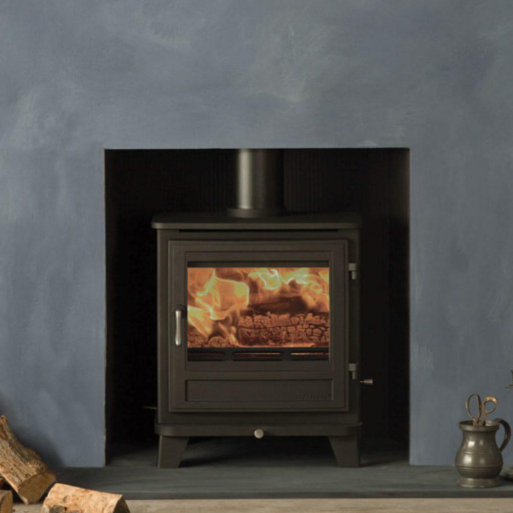 salisbury stove roomset 1