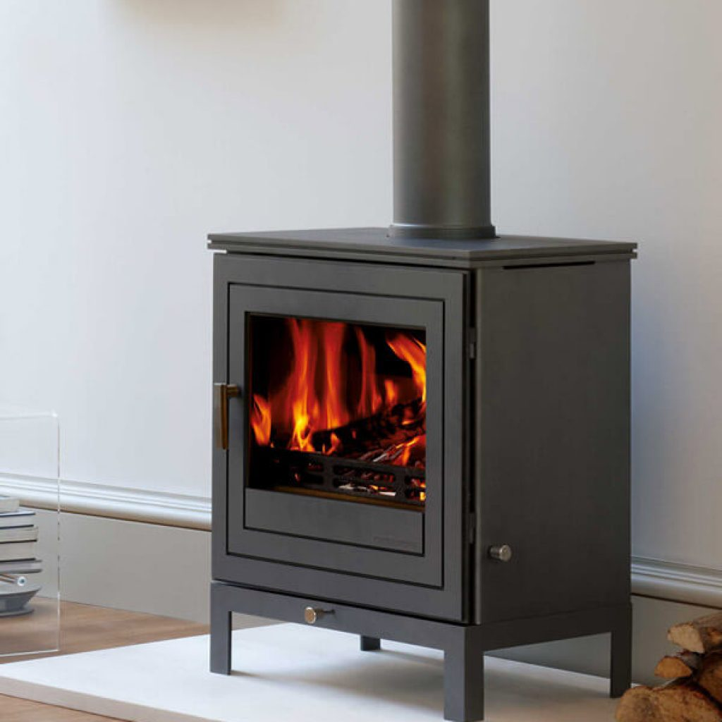 traditional stoves - Chesneys Shoreditch traditional wood burning stoves