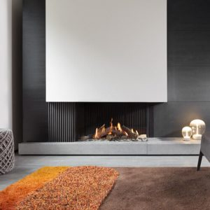 gas fireplaces modern fireplaces