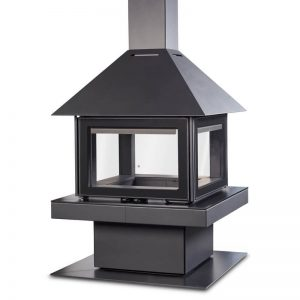 rocal giselle 90 wood stove 1 e1603660551708