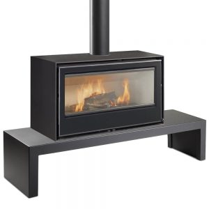 rocal habit 100 bench stove