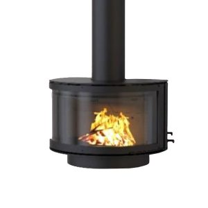 rocal ronde floating wood stove e1603658652529