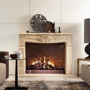 traditioanl gas fireplaces swatch