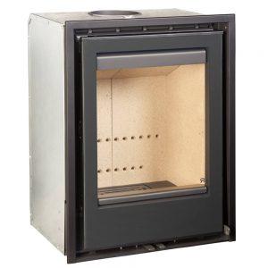 rocal arc50v wood stove