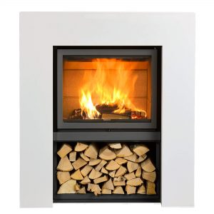 stuv 16 68 fireplace wood inset stove