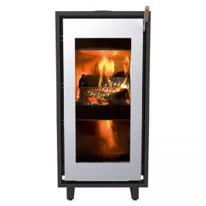 xeoos magna inset stove
