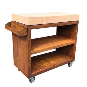 tavolo pro outdoor kitchen unit large